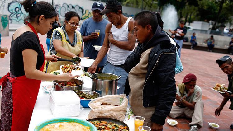 México registra el mismo nivel de pobreza que hace 20 años