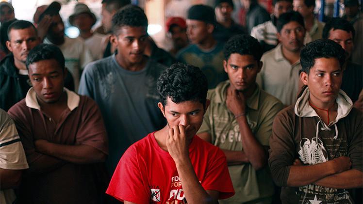 ¿Qué tres rutas de inmigración en América Latina son las más peligrosas?