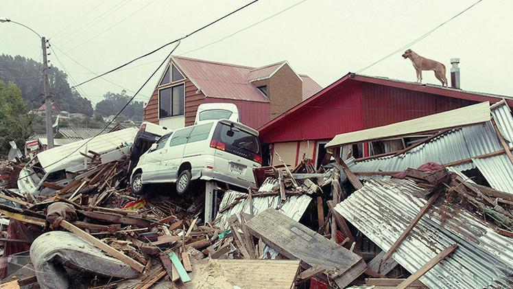 Científicos predicen una serie de terremotos devastadores en California