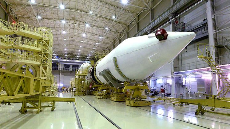 """Rusia está lista para ayudar a Brasil a desarrollar cosmódromos"""