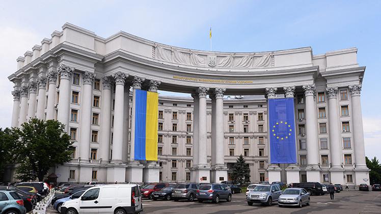 """Diputado alemán: """"La membresía de Ucrania en la OTAN no fue, ni es posible"""""""