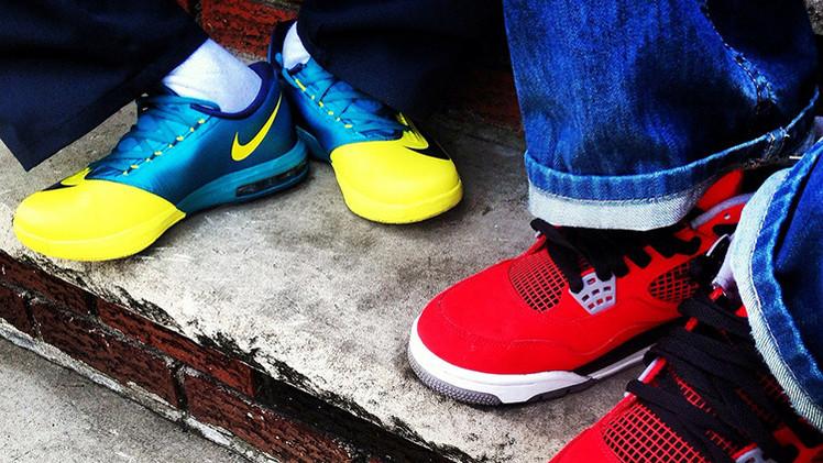 ¿Por qué el Estado Islámico prohíbe la marca de ropa Nike?