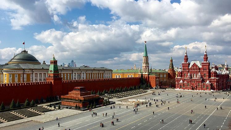 Tres mitos de los medios occidentales sobre Rusia
