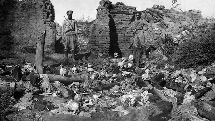 Genocidios de hoy: Grupos étnicos y religiosos que se enfrentan al exterminio
