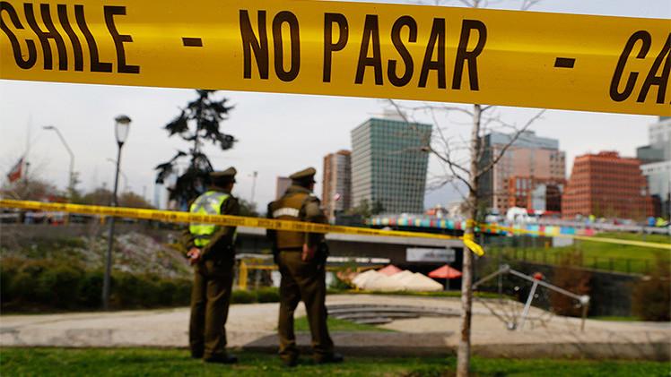 Argentina: Un hombre toma rehenes en un banco tras intento frustrado de robo