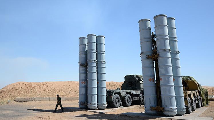 """""""El suninistro de los sistemas rusos S-300 a Irán evidencian la imprevisión de Obama"""""""