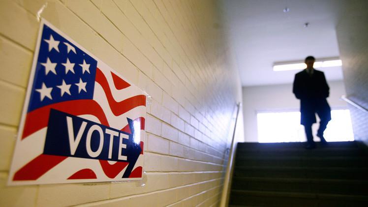 """""""El resultado de la elecciones en EE.UU. no cambiará la actual confrontación con Rusia"""""""