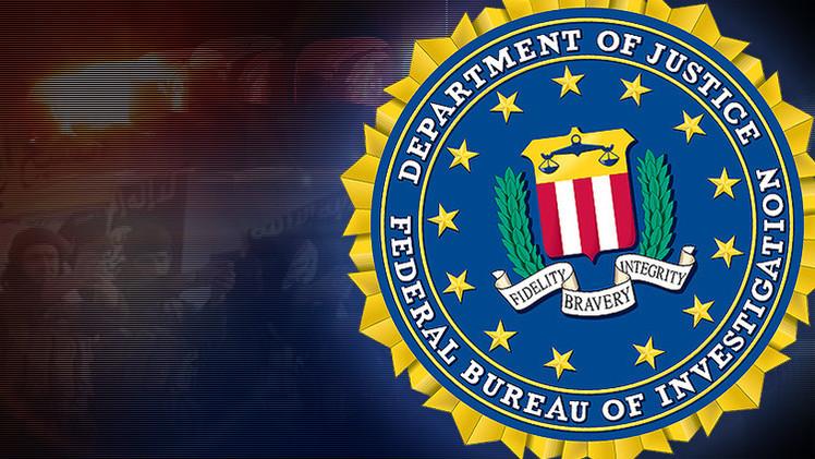 FBI: El Estado Islámico estaría planeando un atentado terrorista en EE.UU.