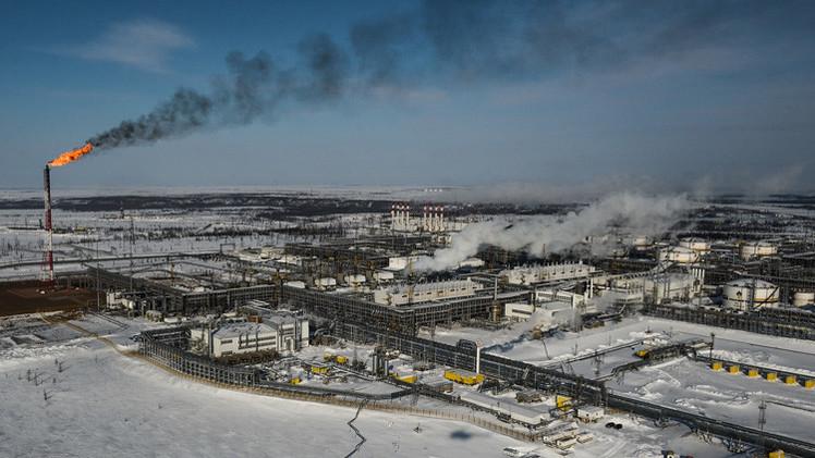 """Forbes: La economía de Rusia es """"mucho más que una gasolinera"""""""