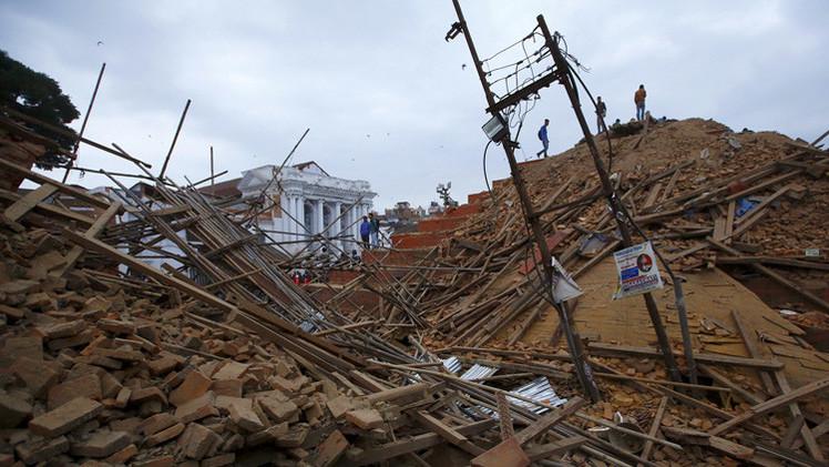 ¿Por qué el terremoto en Nepal ha sido tan devastador?