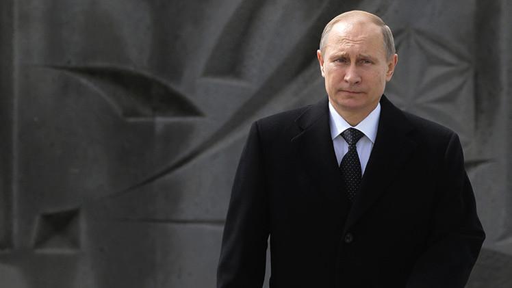 Confesión presidencial: ¿Se imagina Putin sin ser presidente?