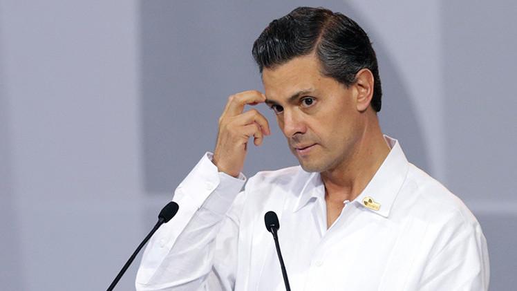 """""""Nada asusta más a Peña Nieto y su gabinete que saber que Aristegui los investiga"""""""