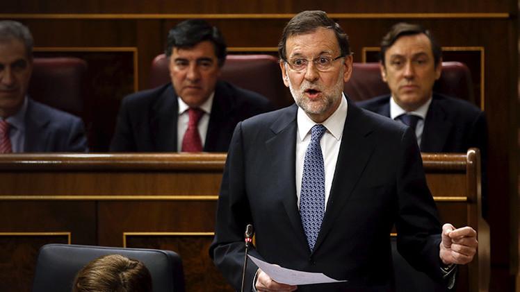 'The Economist': El futuro del Gobierno de Rajoy es incierto como el de los trabajadores