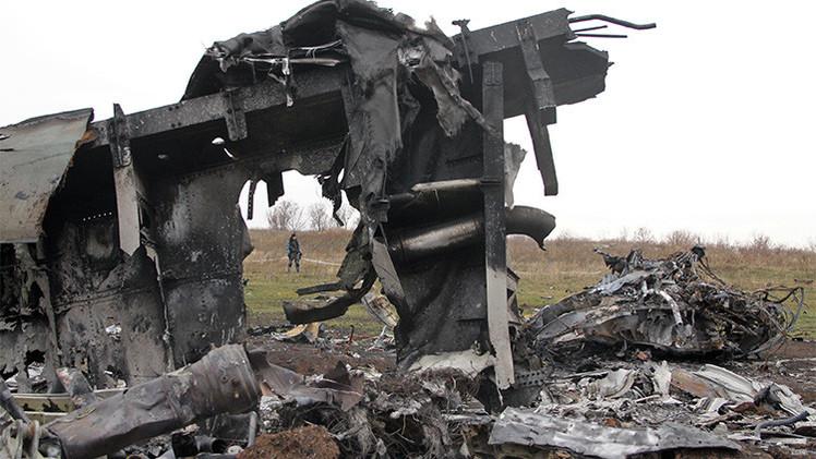 MH17: Berlín sabía que sobrevolar Ucrania era peligroso, pero no advirtió a aerolíneas