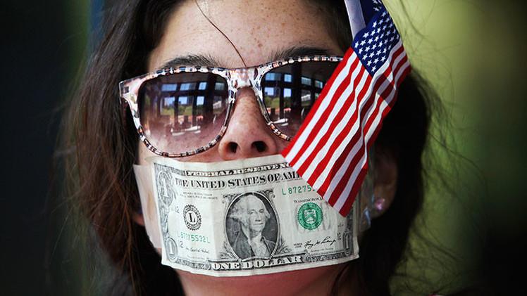"""""""Un estudio concluye que EE.UU. ya no es una democracia"""""""