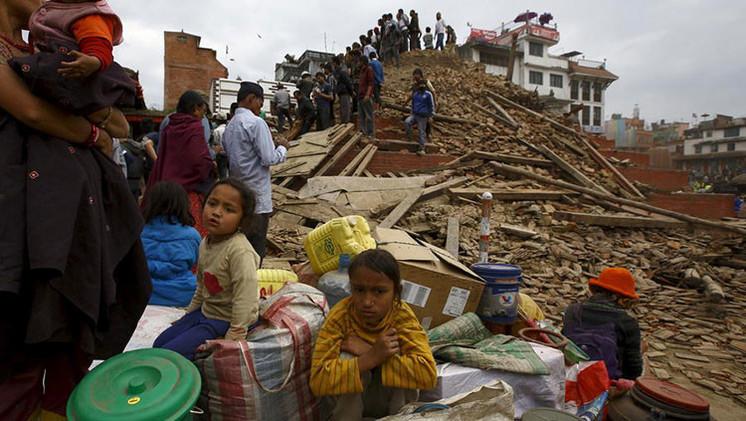 Científico alerta a Lima: Quedará devastada si ocurre un sismo similar al de Nepal