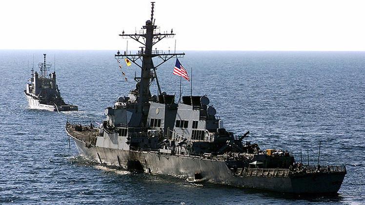 """La estrategia militar de EE.UU. puede provocar la Tercera Guerra Mundial en la era termonuclear"""