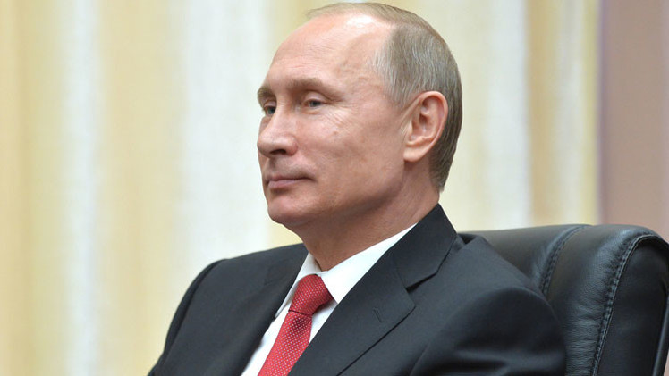¿Por qué Occidente demoniza a Putin?