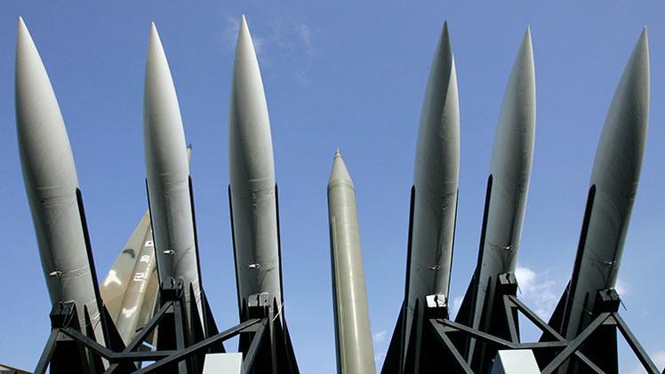 Corea del Norte amenaza con atacar a EE.UU. con armas nucleares