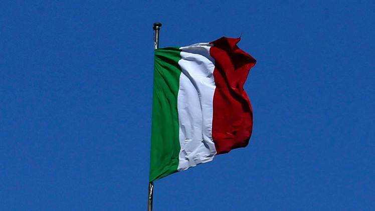 """Italia dice no a las sanciones: """"Creemos en Rusia, un socio fuerte y un país floreciente"""""""