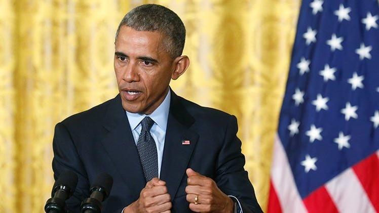 """Obama: """"Si no aprobamos el TPP, China ocupará nuestro lugar en Asia-Pacífico"""""""