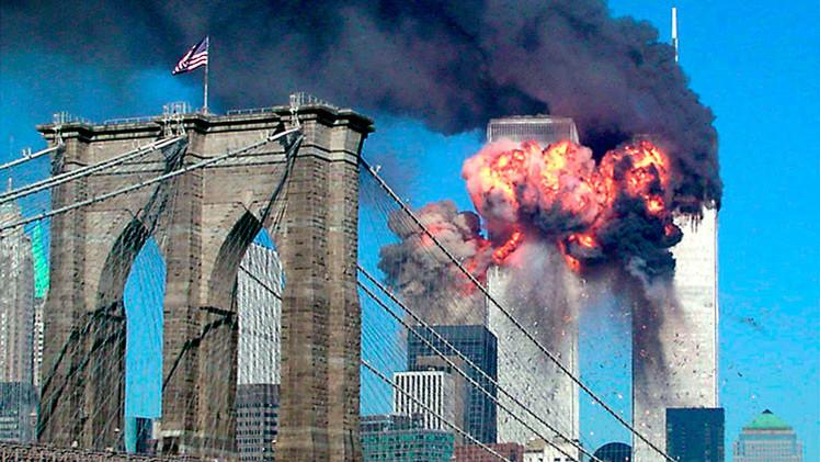Los atentados 11-s