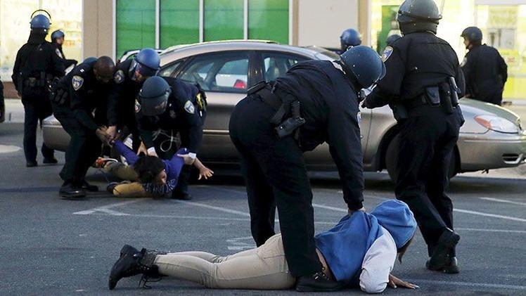 Lo que los medios occidentales jamás contarán sobre los disturbios raciales en EE.UU.