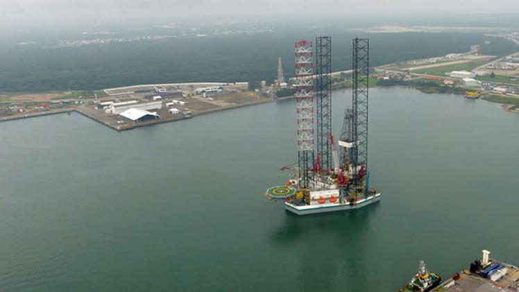 Las empresas que quieren hacerse con el crudo mexicano en plena crisis petrolera