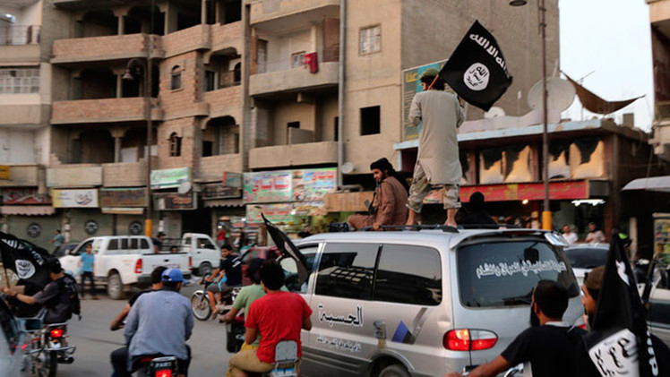 'Esperando la hora cero': Yihadistas del EI advierten que ya están en las calles de Italia