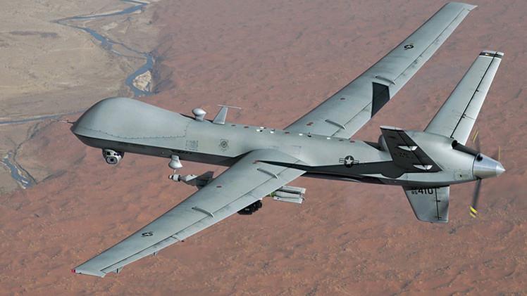 """""""Basta con buscar en Google"""": cómo cualquiera puede 'hackear' un dron militar"""