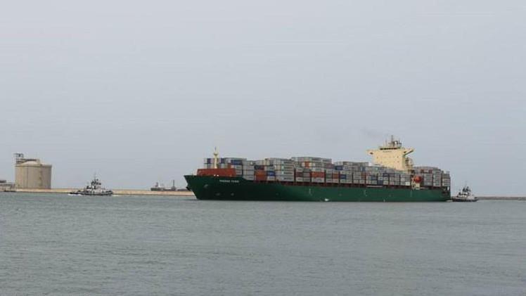 ¿Cómo podría afectar la toma de naves por los iraníes a los precios del petróleo?