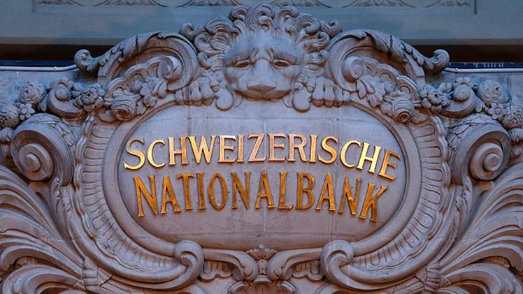 Suiza libra una guerra contra el dinero en efectivo