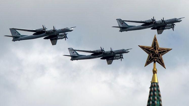 Sorpresas preparadas para el mayor desfile militar del Día de la Victoria