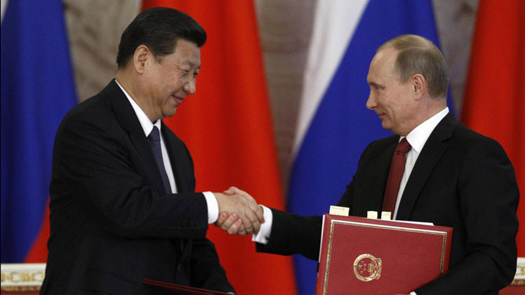 """Embajador chino en Moscú: """"Las relaciones entre Rusia y China viven su mejor momento"""""""