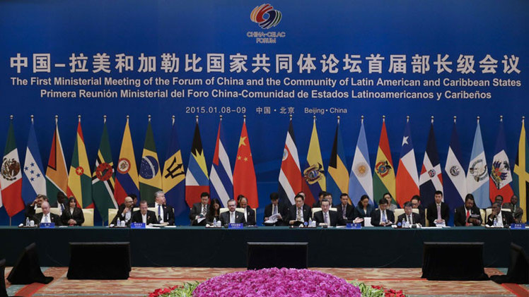 Conozca quién es el mayor beneficiario de los créditos de China en Latinoamérica