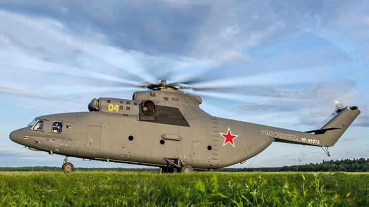 Los proyectos que demuestran que la industria rusa de defensa mira hacia China