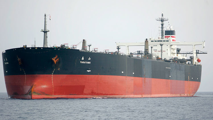 Misiles de militantes chiitas podrían estar apuntados contra instalaciones petroleras sauditas