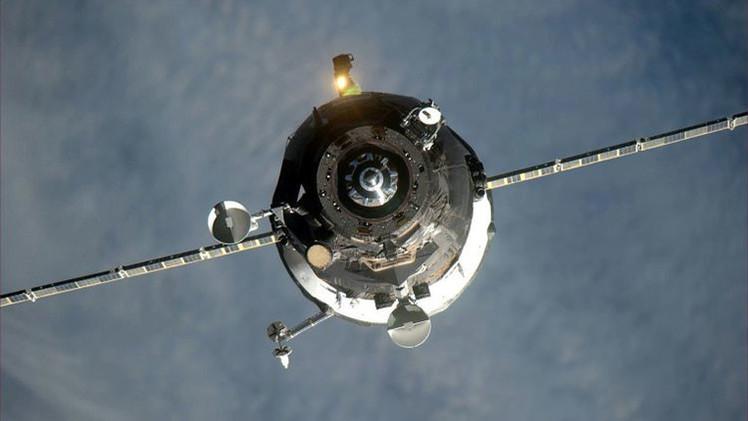¿Dónde caerá la Progress M-27M? Siga la trayectoria de la aeronave rusa