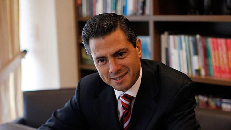 Video: Enrique Peña Nieto confunde ciudades de México con estados