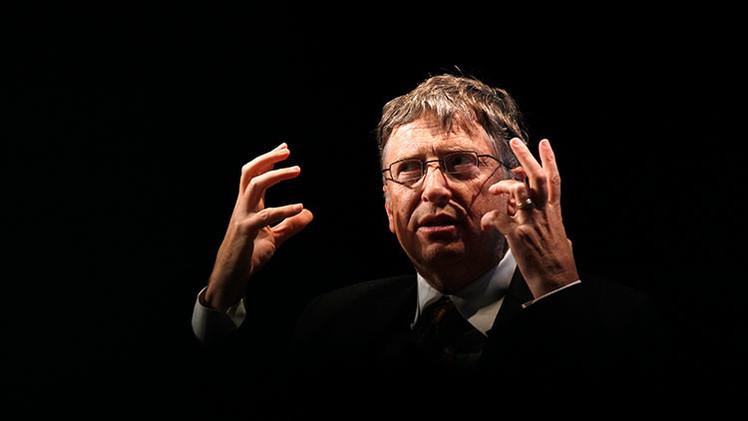 15 predicciones que Bill Gates hizo en 1999 y se han cumplido