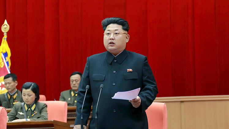Imágenes satelitales muestran un reactor nuclear en posible funcionamiento en Corea del Norte
