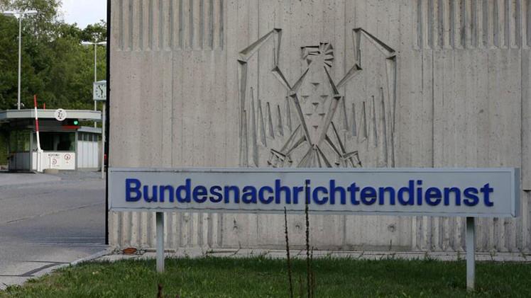 Revelado: Inteligencia alemana ayudó a la NSA a espiar al Gobierno francés y la Comisión Europea