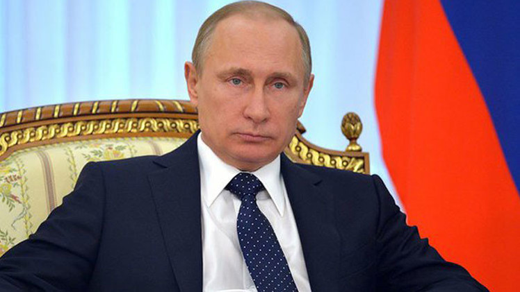 Putin cuenta cómo sobrevivieron sus padres en la Gran Guerra Patria