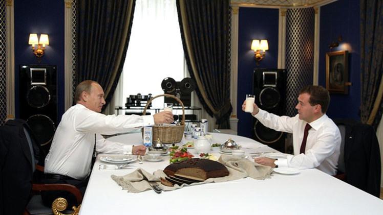 Expertos: Obama se jactaba en vano de estar destruyendo la economía rusa