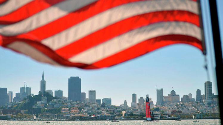 """Paul Craig Roberts: """"La legendaria economía estadounidense ya no existe"""""""
