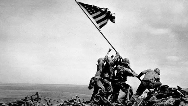 Historia pervertida: los europeos creen que EE.UU. liberó al continente del nazismo