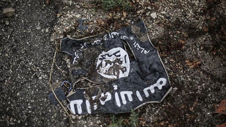 """Diez días dentro del Estado Islámico: """"Si el EI es el islam, el Ku Klux Klan es el cristianismo"""""""