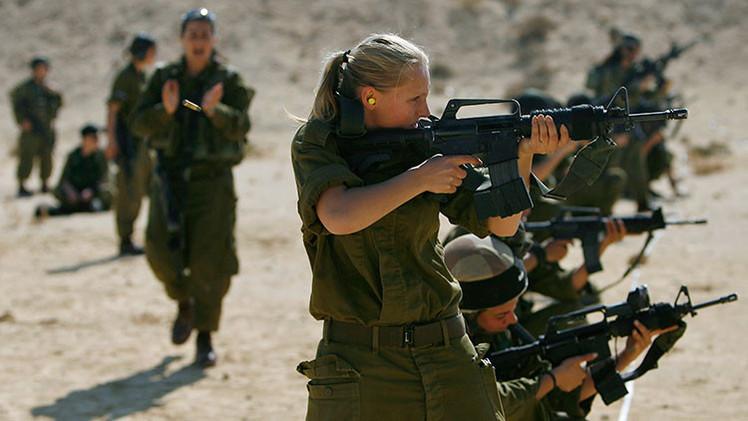 Delitos sexuales en Ejército israelí: ¿es WhatsApp el culpable?