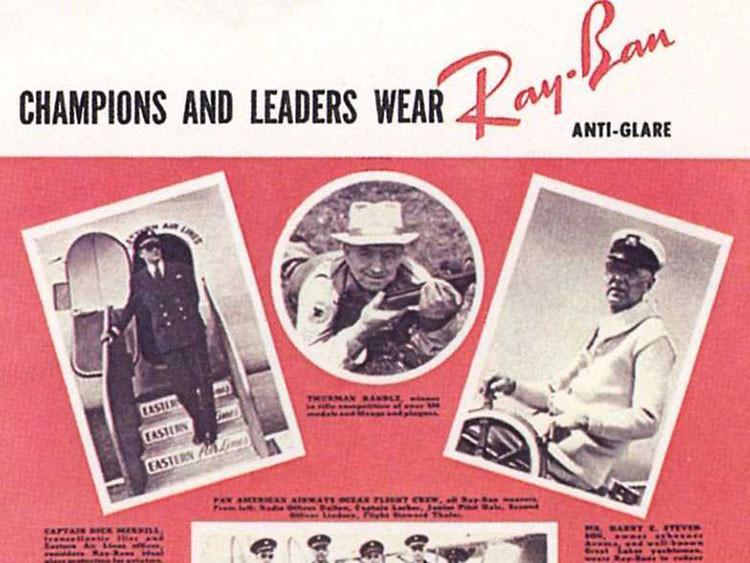 Conozca las marcas mundiales que se hicieron famosas 'en tiempos de guerra'