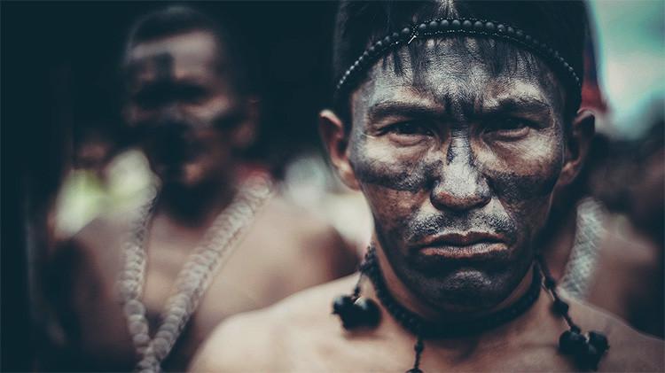 Pueblos indígenas de América Latina, muriendo por culpa de las multinacionales